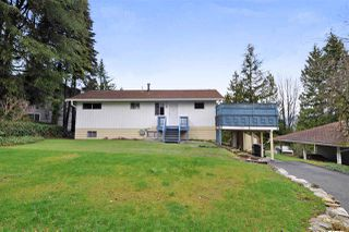 Photo 3: 40 BEDARD Crescent in Port Moody: College Park PM House for sale : MLS®# R2274750