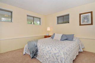 Photo 23: 40 BEDARD Crescent in Port Moody: College Park PM House for sale : MLS®# R2274750
