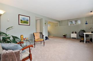 Photo 21: 40 BEDARD Crescent in Port Moody: College Park PM House for sale : MLS®# R2274750
