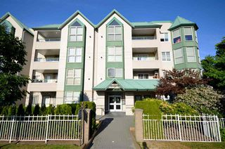 "Photo 2: 407 10128 132 Street in Surrey: Whalley Condo for sale in ""Melrose Gardens"" (North Surrey)  : MLS®# R2275107"