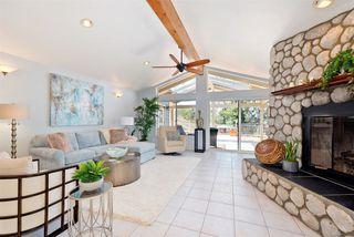 Photo 4: EL CAJON House for sale : 4 bedrooms : 1158 TERRACE CREST