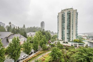 "Photo 15: 606 1178 HEFFLEY Crescent in Coquitlam: North Coquitlam Condo for sale in ""Obelisk"" : MLS®# R2279492"