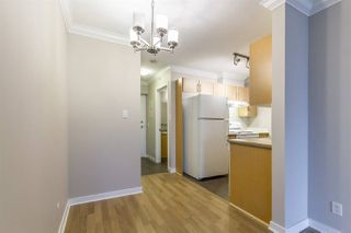 "Photo 8: 606 1178 HEFFLEY Crescent in Coquitlam: North Coquitlam Condo for sale in ""Obelisk"" : MLS®# R2279492"