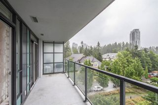 "Photo 14: 606 1178 HEFFLEY Crescent in Coquitlam: North Coquitlam Condo for sale in ""Obelisk"" : MLS®# R2279492"