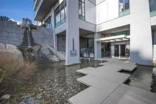 "Photo 2: 606 1178 HEFFLEY Crescent in Coquitlam: North Coquitlam Condo for sale in ""Obelisk"" : MLS®# R2279492"