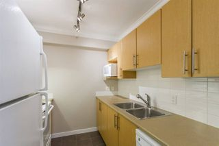 "Photo 10: 606 1178 HEFFLEY Crescent in Coquitlam: North Coquitlam Condo for sale in ""Obelisk"" : MLS®# R2279492"
