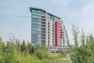 Main Photo: 925 5151 WINDERMERE Boulevard in Edmonton: Zone 56 Condo for sale : MLS®# E4117133