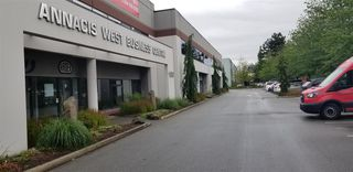 Photo 2: 8 1600 DERWENT Way in Delta: East Delta Industrial for lease (Ladner)  : MLS®# C8019966