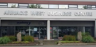 Photo 1: 8 1600 DERWENT Way in Delta: East Delta Industrial for lease (Ladner)  : MLS®# C8019966