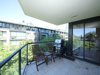 "Photo 15: 216 1483 W 7TH Avenue in Vancouver: Fairview VW Condo for sale in ""VERONA OF PORTICO"" (Vancouver West)  : MLS®# R2288405"