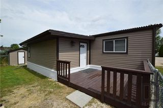 Photo 1: 8 CEDAR Crescent in St Clements: Pineridge Trailer Park Residential for sale (R02)  : MLS®# 1820053