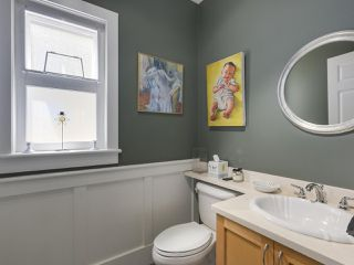 Photo 10: 3089 MACKENZIE Street in Vancouver: Kitsilano House for sale (Vancouver West)  : MLS®# R2291545