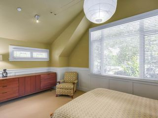 Photo 14: 3089 MACKENZIE Street in Vancouver: Kitsilano House for sale (Vancouver West)  : MLS®# R2291545