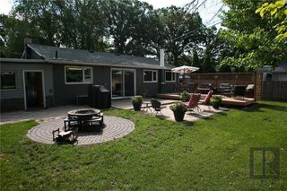Photo 17: 43 Mohawk Bay in Winnipeg: Niakwa Park Residential for sale (2G)  : MLS®# 1820213