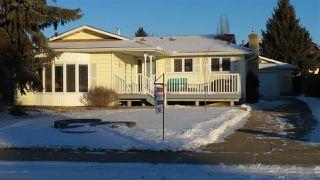 Main Photo: 1219 85 Street in Edmonton: Zone 29 House for sale : MLS®# E4122707