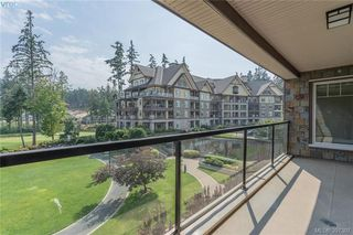 Photo 22: 316 1335 Bear Mountain Parkway in VICTORIA: La Bear Mountain Condo Apartment for sale (Langford)  : MLS®# 397307