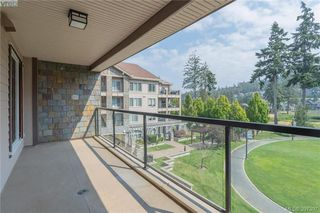 Photo 21: 316 1335 Bear Mountain Parkway in VICTORIA: La Bear Mountain Condo Apartment for sale (Langford)  : MLS®# 397307