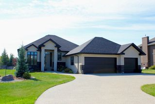 Main Photo: 43 ESTATE WAY Drive: Rural Sturgeon County House for sale : MLS®# E4127852