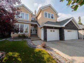 Main Photo: 306 SUMMERSIDE Cove in Edmonton: Zone 53 House for sale : MLS®# E4130538