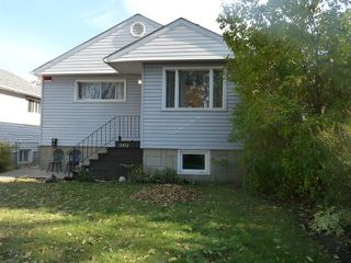 Main Photo: 11855 70 Street in Edmonton: Zone 06 House for sale : MLS®# E4131357