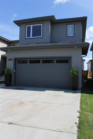 Main Photo: 16219 139 Street NW in Edmonton: Zone 27 House for sale : MLS®# E4132564