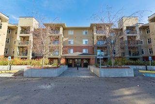 Main Photo: 318 7909 71 Street in Edmonton: Zone 17 Condo for sale : MLS®# E4133228