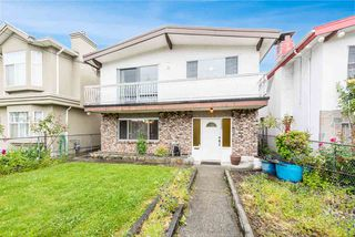 Main Photo: 4090 PERRY Street in Vancouver: Victoria VE House for sale (Vancouver East)  : MLS®# R2319029