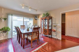 """Photo 8: 40 12165 75 Avenue in Surrey: West Newton Townhouse for sale in """"STRAWBERRY HILL ESTATES"""" : MLS®# R2320818"""