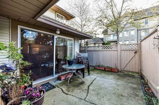 """Photo 20: 40 12165 75 Avenue in Surrey: West Newton Townhouse for sale in """"STRAWBERRY HILL ESTATES"""" : MLS®# R2320818"""