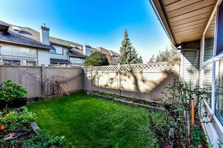 "Photo 18: 40 12165 75 Avenue in Surrey: West Newton Townhouse for sale in ""STRAWBERRY HILL ESTATES"" : MLS®# R2320818"