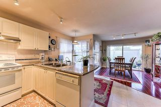 "Photo 4: 40 12165 75 Avenue in Surrey: West Newton Townhouse for sale in ""STRAWBERRY HILL ESTATES"" : MLS®# R2320818"