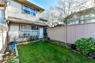 "Photo 19: 40 12165 75 Avenue in Surrey: West Newton Townhouse for sale in ""STRAWBERRY HILL ESTATES"" : MLS®# R2320818"