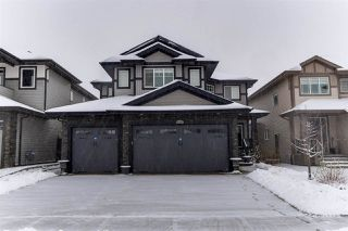 Main Photo: 2430 Ashcraft Crescent in Edmonton: Zone 55 House for sale : MLS®# E4135816