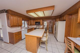 Photo 11: 11119 118 Street NW in Edmonton: Zone 08 House for sale : MLS®# E4136209