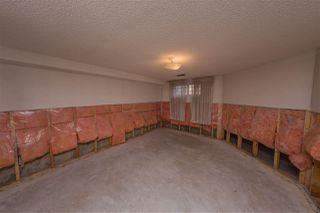 Photo 27: 11119 118 Street NW in Edmonton: Zone 08 House for sale : MLS®# E4136209