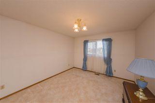 Photo 12: 11119 118 Street NW in Edmonton: Zone 08 House for sale : MLS®# E4136209