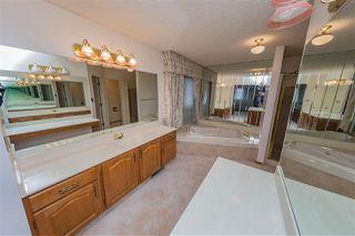 Photo 17: 11119 118 Street NW in Edmonton: Zone 08 House for sale : MLS®# E4136209