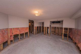 Photo 26: 11119 118 Street NW in Edmonton: Zone 08 House for sale : MLS®# E4136209