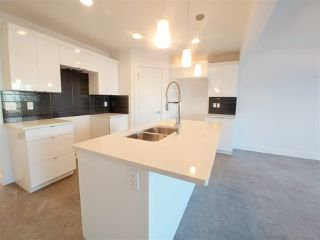 Main Photo: 809 Cavanagh Heath in Edmonton: Zone 55 House Half Duplex for sale : MLS®# E4136494