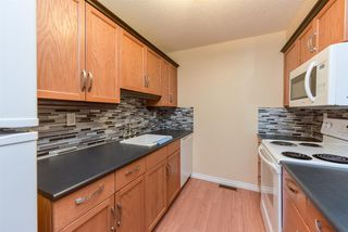 Main Photo: 103 2916 105A Street NW in Edmonton: Zone 16 Condo for sale : MLS®# E4137363