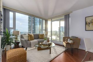 "Main Photo:  in Vancouver: Yaletown Condo for sale in ""Park West 1"" (Vancouver West)  : MLS®# R2327595"