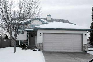 Main Photo: 3227 134 Avenue in Edmonton: Zone 35 House for sale : MLS®# E4139261