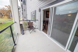 Photo 11: 113 89 Creek Bend Road in Winnipeg: River Park South Condominium for sale (2F)  : MLS®# 1900241