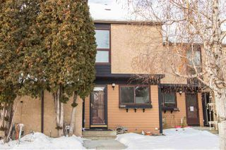 Main Photo: 12144 25 Avenue in Edmonton: Zone 16 Townhouse for sale : MLS®# E4140204