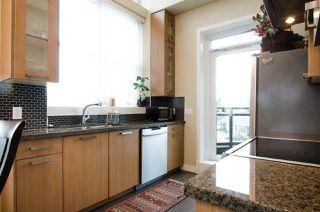 "Photo 7: 412 3255 SMITH Avenue in Burnaby: Central BN Condo for sale in ""PANACASA"" (Burnaby North)  : MLS®# R2335173"