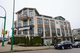 "Photo 15: 412 3255 SMITH Avenue in Burnaby: Central BN Condo for sale in ""PANACASA"" (Burnaby North)  : MLS®# R2335173"