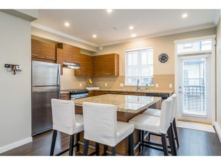 "Photo 5: 129 7938 209 Street in Langley: Willoughby Heights Townhouse for sale in ""Red Maple Park"" : MLS®# R2335783"