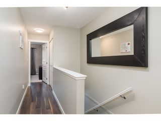 "Photo 13: 129 7938 209 Street in Langley: Willoughby Heights Townhouse for sale in ""Red Maple Park"" : MLS®# R2335783"
