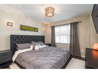 "Photo 9: 129 7938 209 Street in Langley: Willoughby Heights Townhouse for sale in ""Red Maple Park"" : MLS®# R2335783"