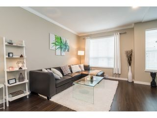 "Photo 3: 129 7938 209 Street in Langley: Willoughby Heights Townhouse for sale in ""Red Maple Park"" : MLS®# R2335783"